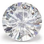 Moissanite NEO Cushion G-H