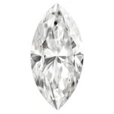 Moissanite Marquise NEO G-H Color